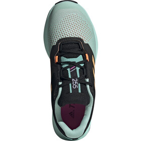 adidas TERREX Speed Flow Trail Running Shoes Women, turkusowy